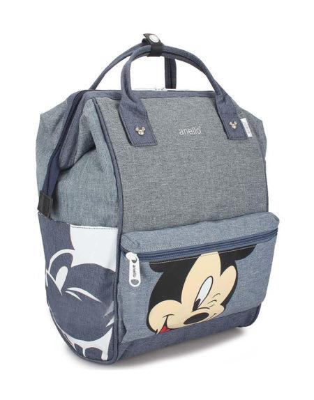 Сумка-рюкзак Mickey, 1109 джинса