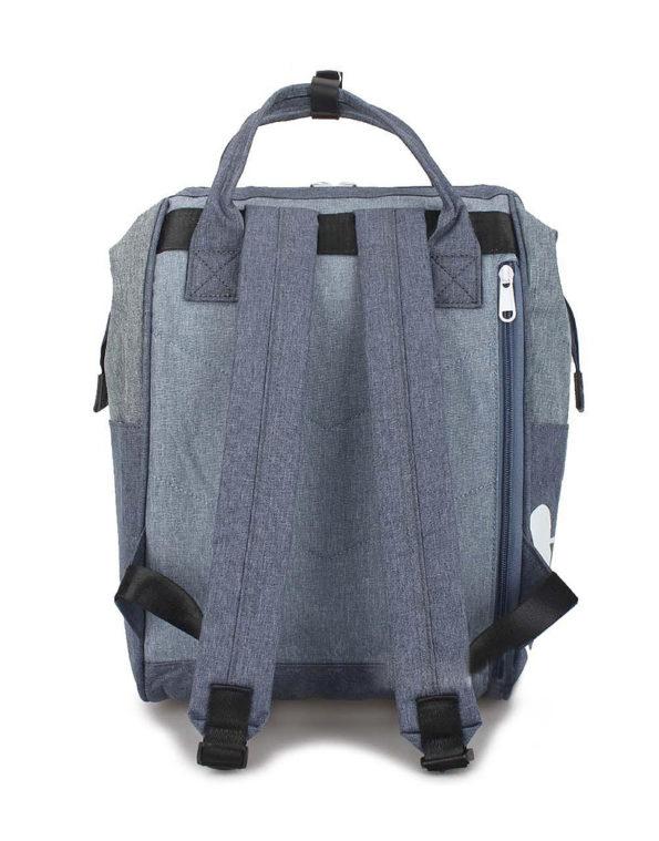 сумка рюкзак 3