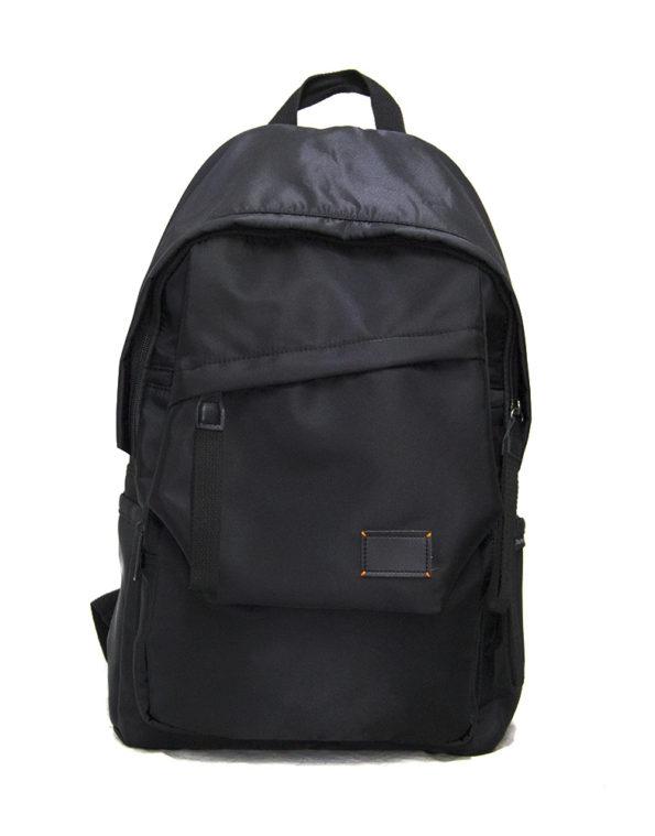 Рюкзак текстильный 2013, черный