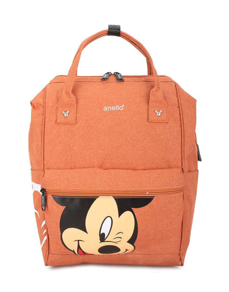 Сумка-рюкзак Mickey, 1109 оранжевый
