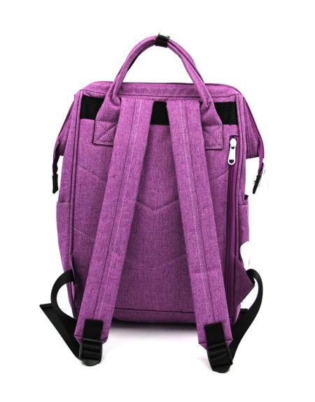 Сумка-рюкзак Mickey, 1109 фиолетовый