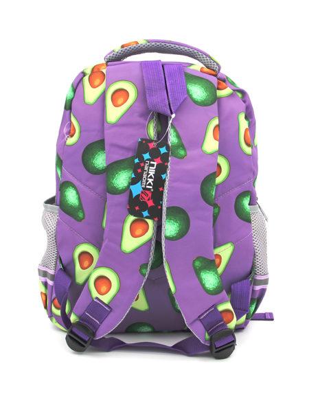 Рюкзак Авокадо 1028, Фиолетовый 2