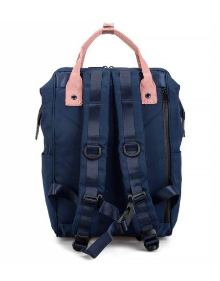 Сумка-рюкзак ANELLO, 1104 Синий-пудра
