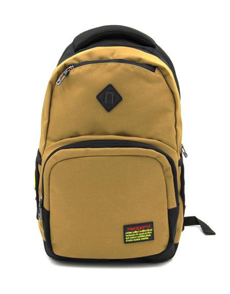 Рюкзак Hedgard 17083, жёлтый