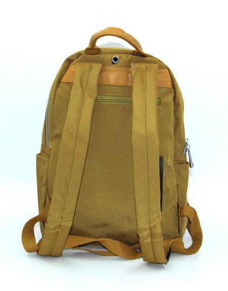 Рюкзак женский 3101, Жёлтый