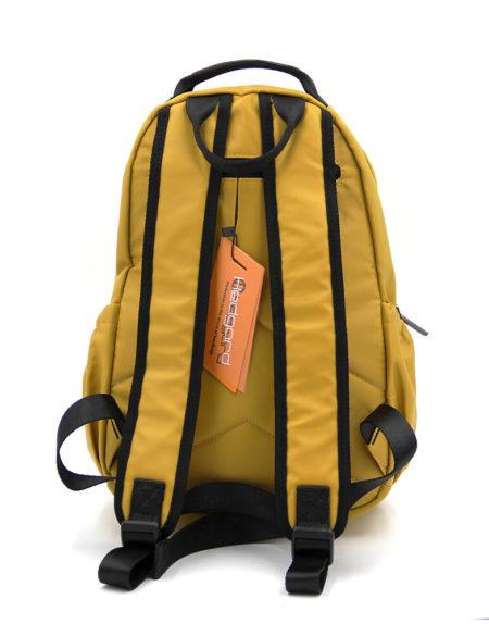 Рюкзак Hedgard 4152, жёлтый