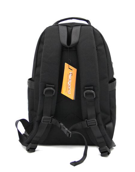 Рюкзак Hedgard 4155, черный