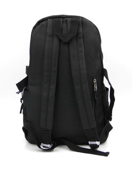 Рюкзак школа 6831,черный