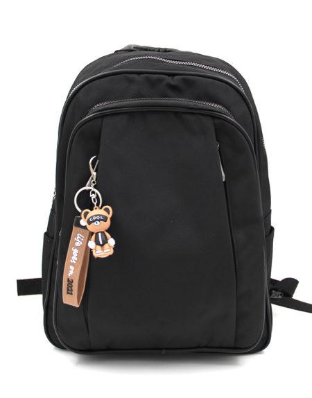Рюкзак женский 8087, Черный