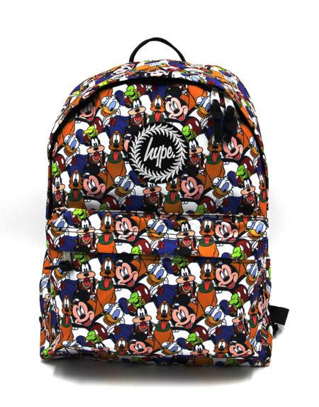 Рюкзак Hype, Х-001, Disney