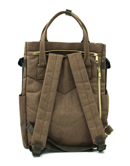 Сумка-рюкзак ANELLO 1225