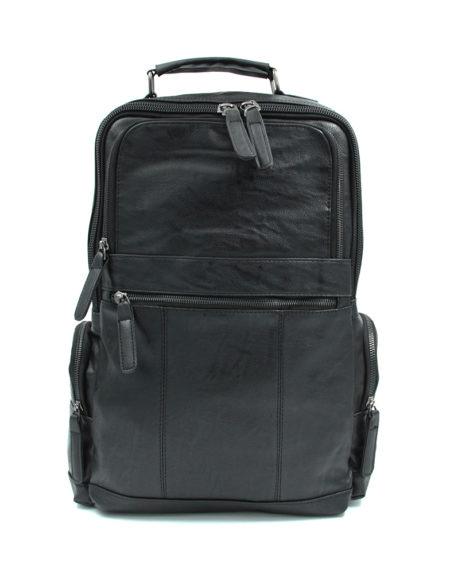 Рюкзак эко-кожа 0935, Черный